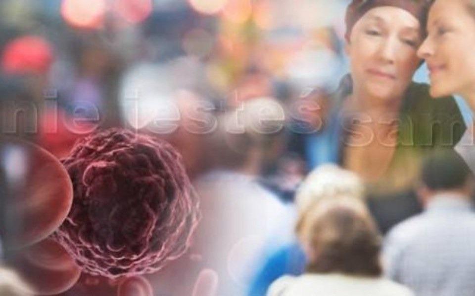 Zbiórka Forum Onkologiczne DSS - 2020/22 - zdjęcie główne