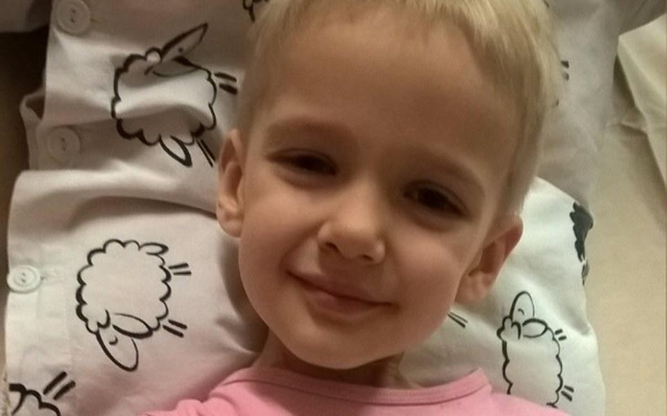 Zbiórka Pomoc dla Marysi i jej rodziny! - zdjęcie główne