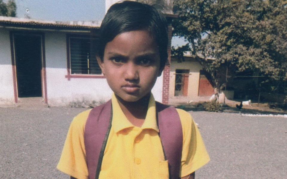 Zbiórka Adopcja Indie RADHA MUJHALDE - zdjęcie główne