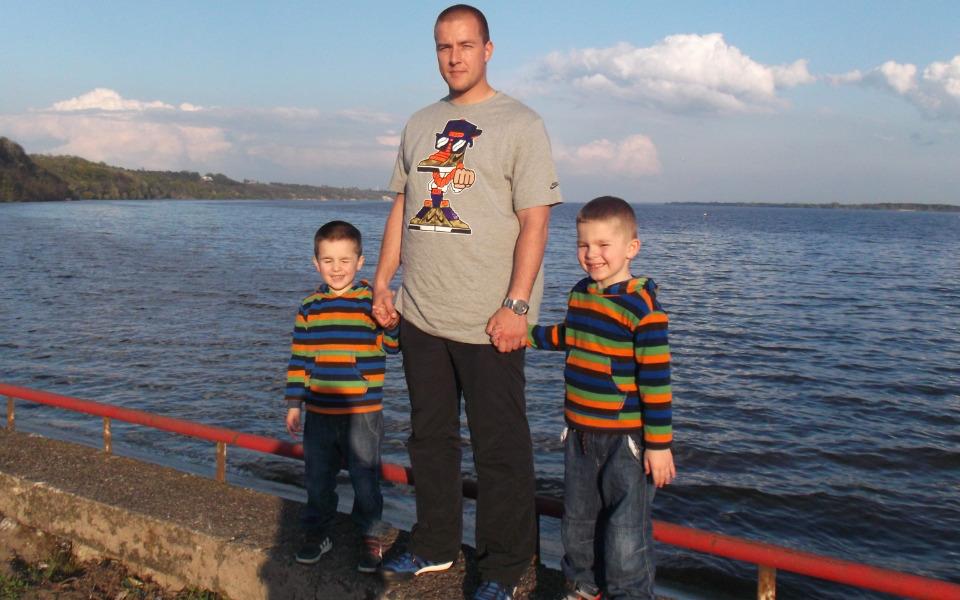 Zbiórka Pomoc Marcinowi - zdjęcie główne
