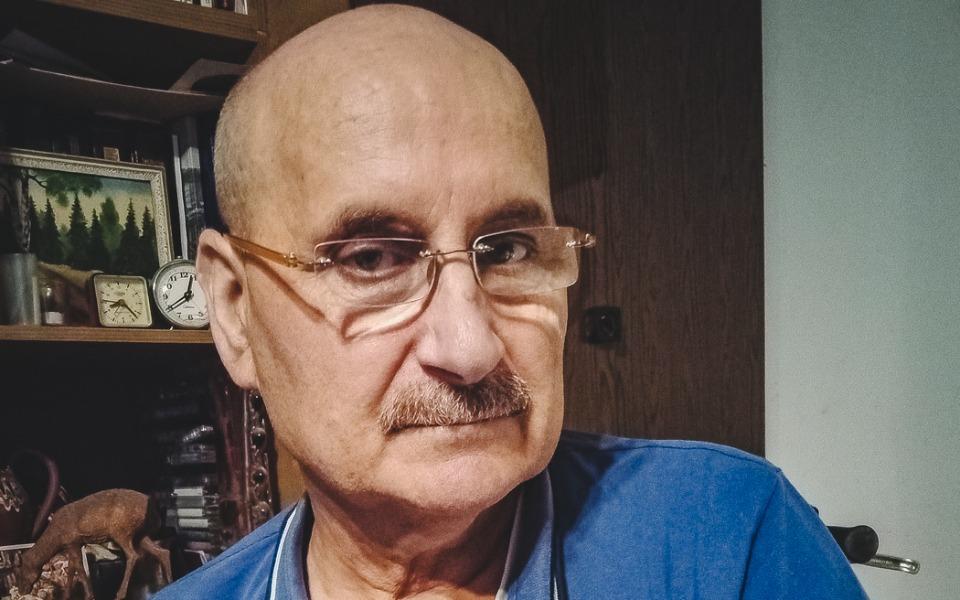 Zbiórka Pomóż Kazikowi w walce z rakiem - zdjęcie główne