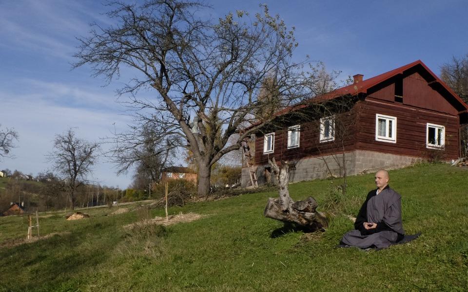 Zbiórka Budujemy Centrum Medytacji ZEN - zdjęcie główne