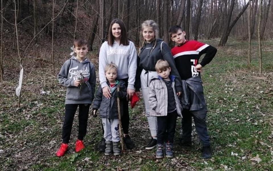 Zbiórka Dom Dziecka w Kołaczycach - zdjęcie główne