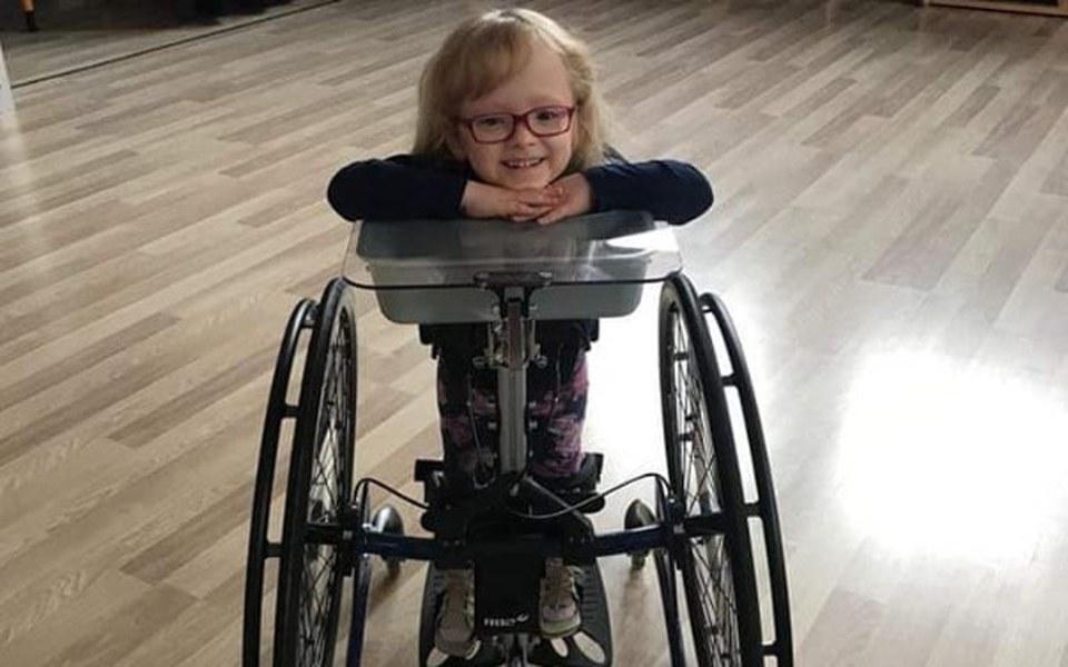 Zbiórka Pomoc dla Milenki! - zdjęcie główne