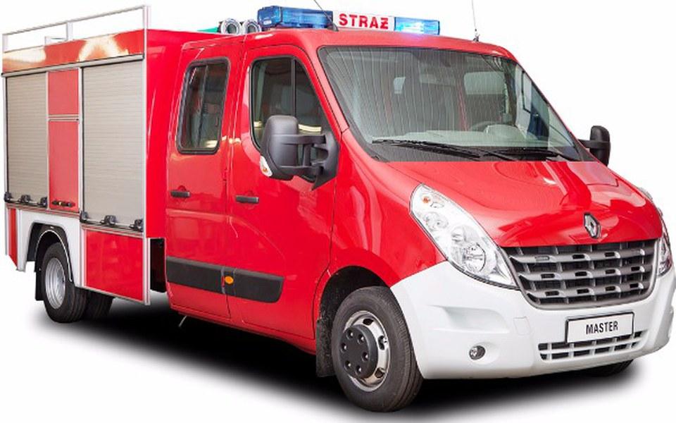 Zbiórka Lekki samochód ratowniczy - zdjęcie główne