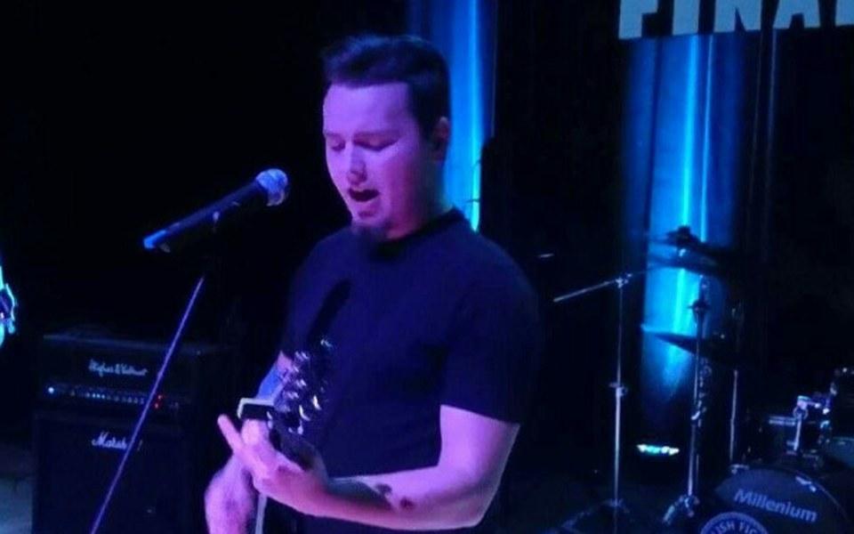 Zbiórka Muzyka to jego życie! - zdjęcie główne