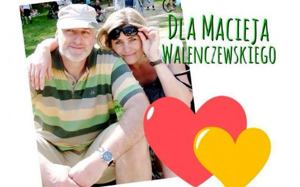 Zbiórka Budzimy Macieja - zdjęcie główne