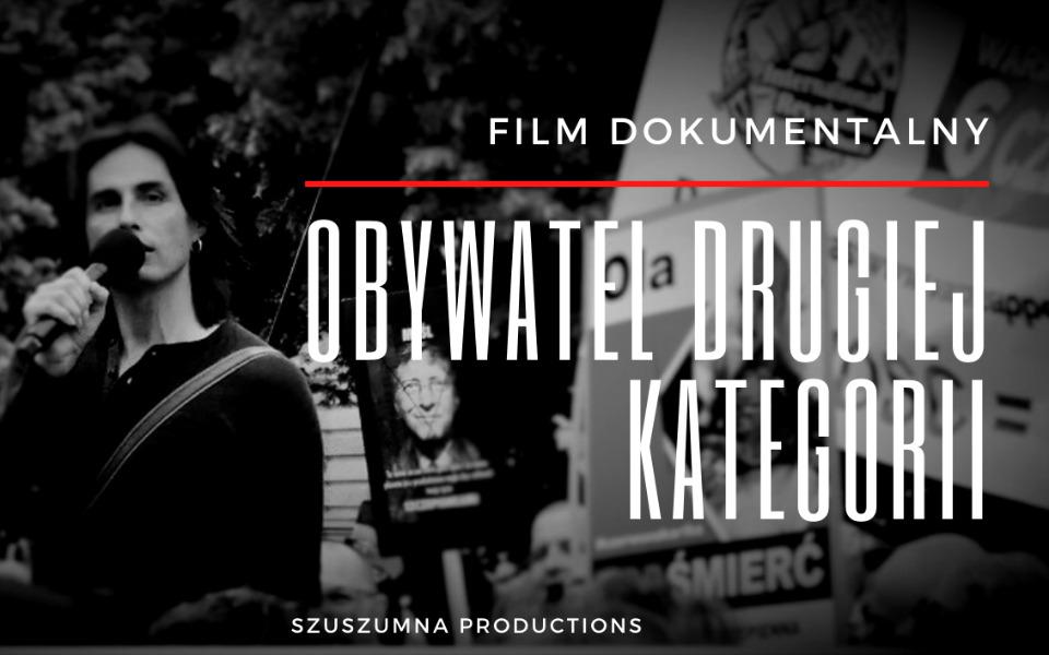 Zbiórka film dokumentalny - zdjęcie główne
