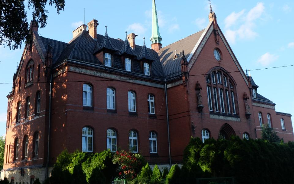 Zbiórka Konieczny remont klasztoru - zdjęcie główne