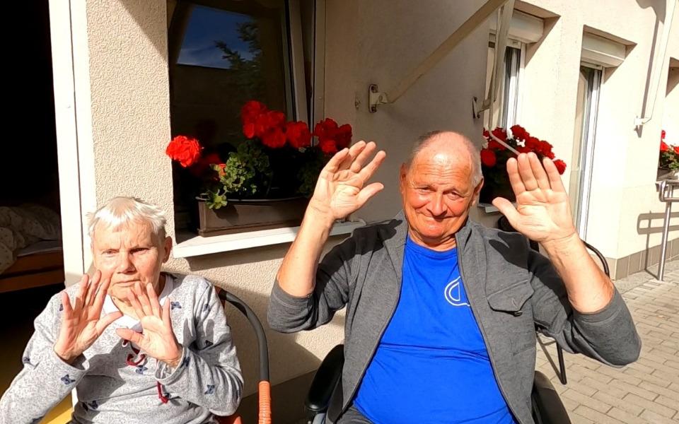 Zbiórka Wspieram Wałbrzyskie Hospicjum - zdjęcie główne