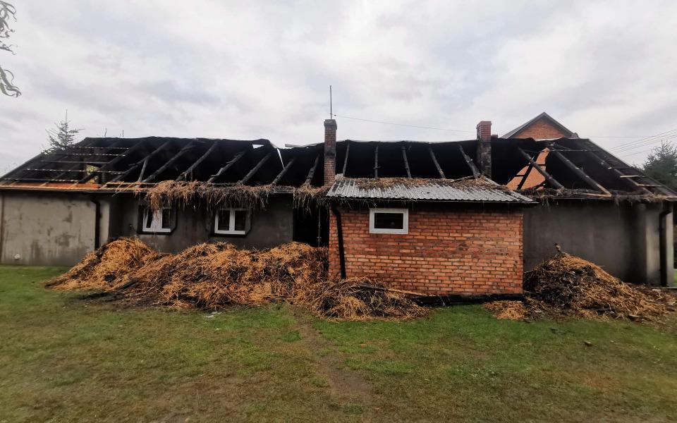 Zbiórka Straciliśmy dach nad głową - zdjęcie główne