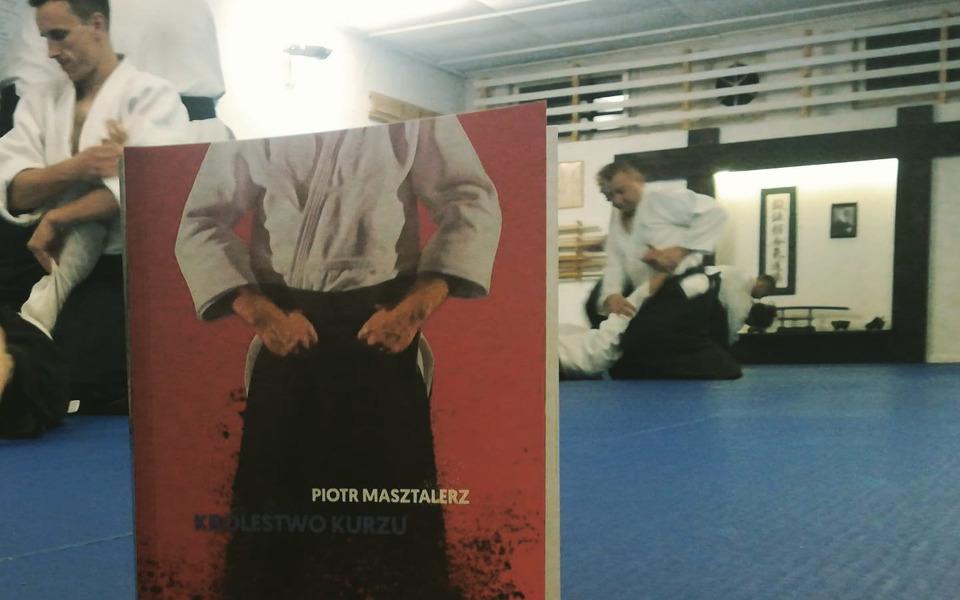 Zbiórka The book supports the dojo - zdjęcie główne