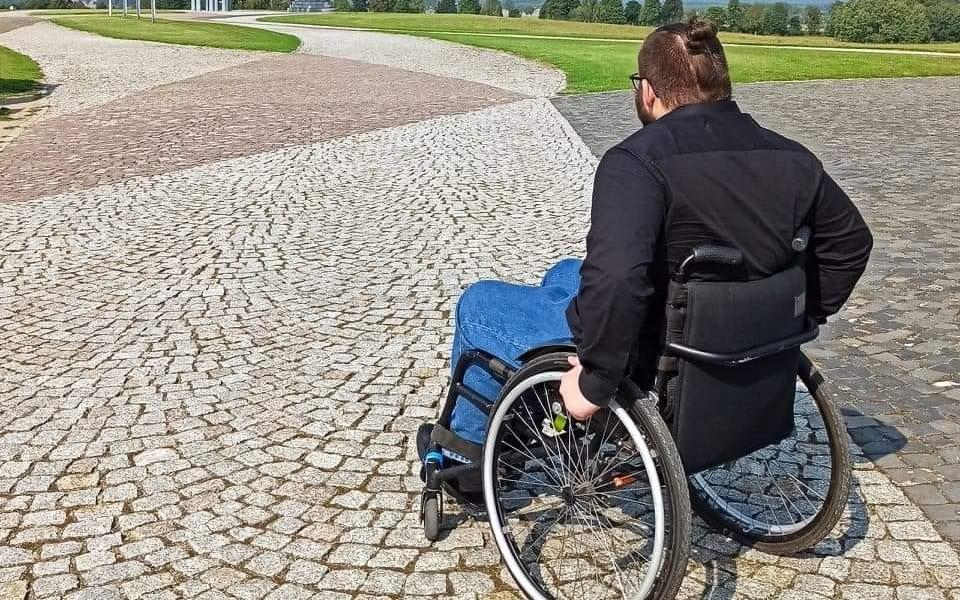 Zbiórka Wózkiem przez Życie-dla Michała - zdjęcie główne