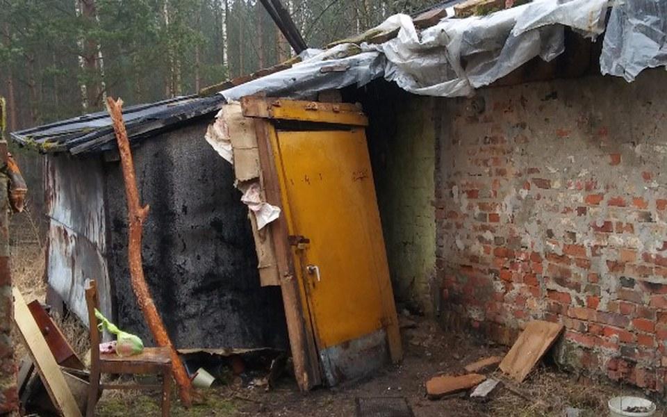 Zbiórka Odbudowa domu. - zdjęcie główne
