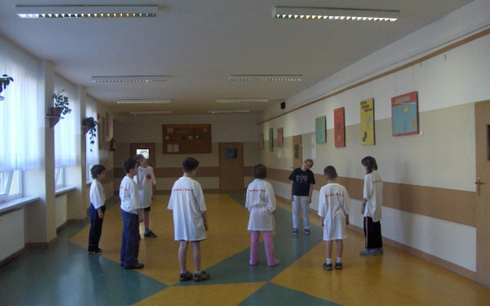 Zbiórka Stypendia dla dzieci z DD - zdjęcie główne