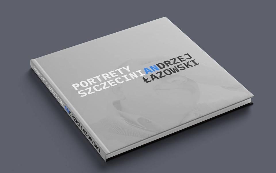 Zbiórka Portrety Szczecinian - Album - zdjęcie główne