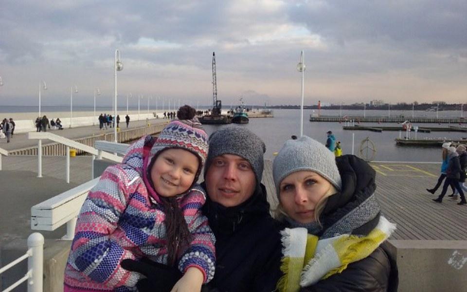 Zbiórka Pomoc dla Michała Zienkiewicza - zdjęcie główne