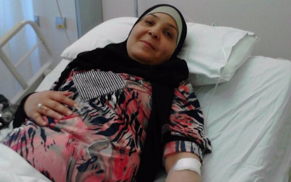 Zbiórka Pomóżmy Zouhour wygrać z rakiem! - zdjęcie główne