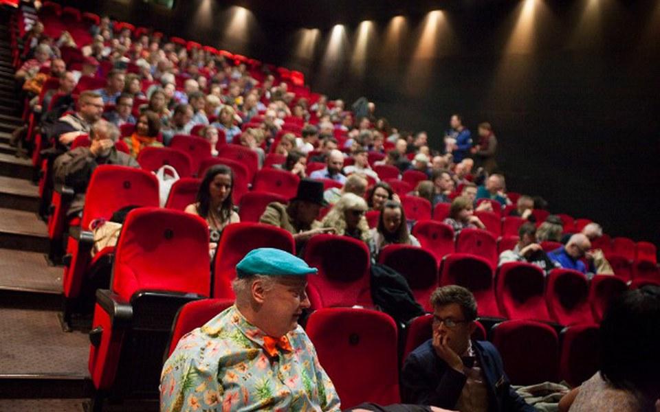 Zbiórka 8. LGBT Film Festival 2017 - zdjęcie główne