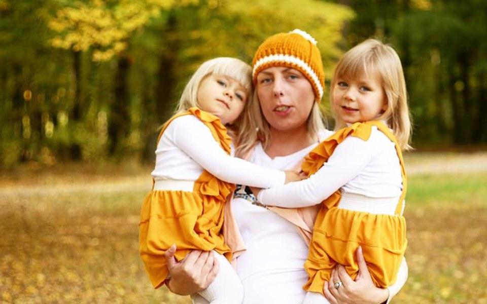 """Zbiórka """"na żółty i na niebieski"""" - zdjęcie główne"""