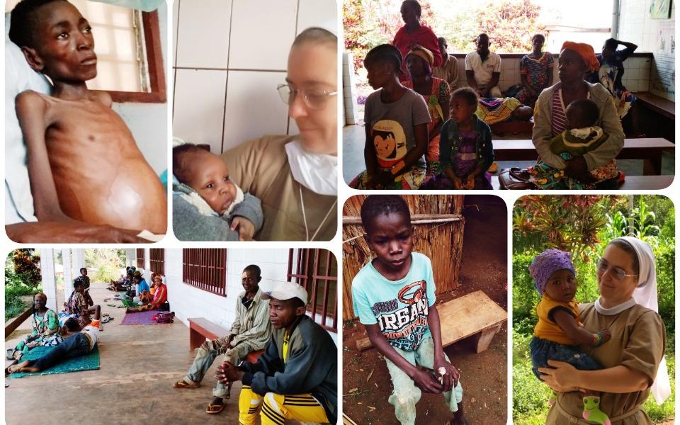 Zbiórka Morfologia krwi dla Afryki - zdjęcie główne