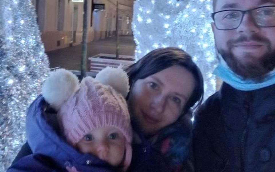 Zbiórka Dla rodziny śp. Dominika Grabasa - zdjęcie główne