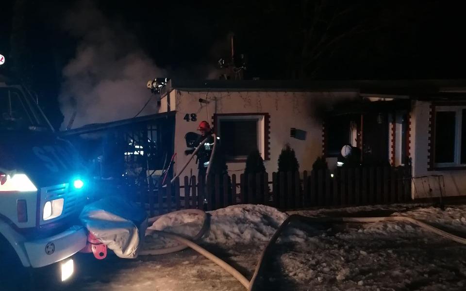 Zbiórka Pomoc po pożarze - Waplewo Wlk. - zdjęcie główne