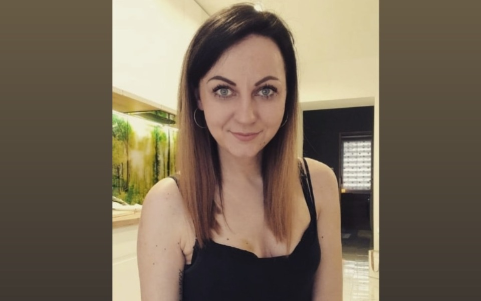 Zbiórka Justyna druga wojna z nowotworem - zdjęcie główne