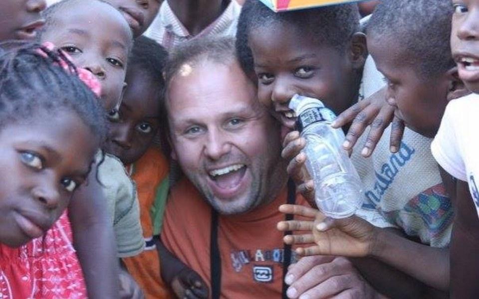 Zbiórka Budujemy studnię dla Mozambiku! - zdjęcie główne