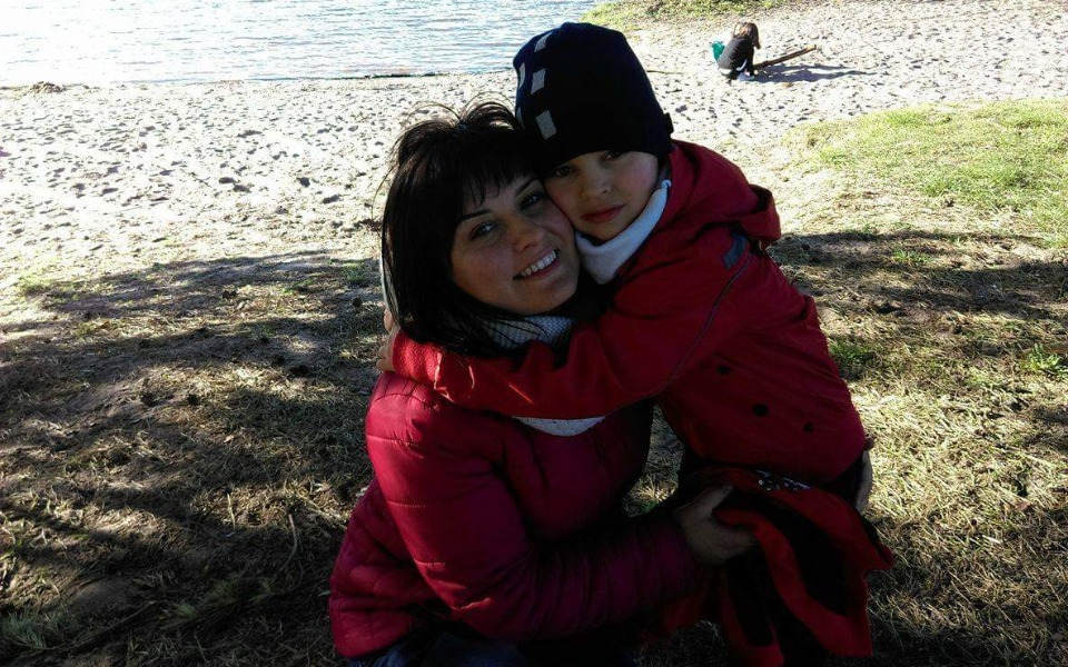 Zbiórka Wygrać z rakiem dla Syna - zdjęcie główne
