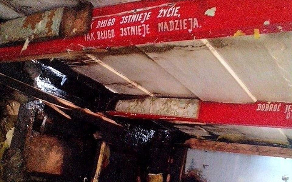 Zbiórka Ogień zabrał im WSZYSTKO ... - zdjęcie główne