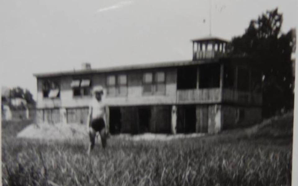Zbiórka Dalszy remont Przystani Wodnej - zdjęcie główne