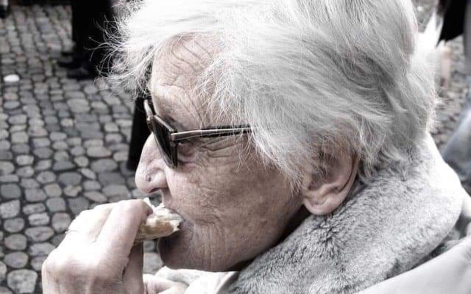 Zbiórka Niegłodna Starość - zdjęcie główne