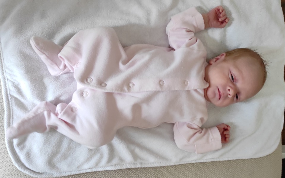 Zbiórka Śmierć matki 2 córek po porodzie - zdjęcie główne