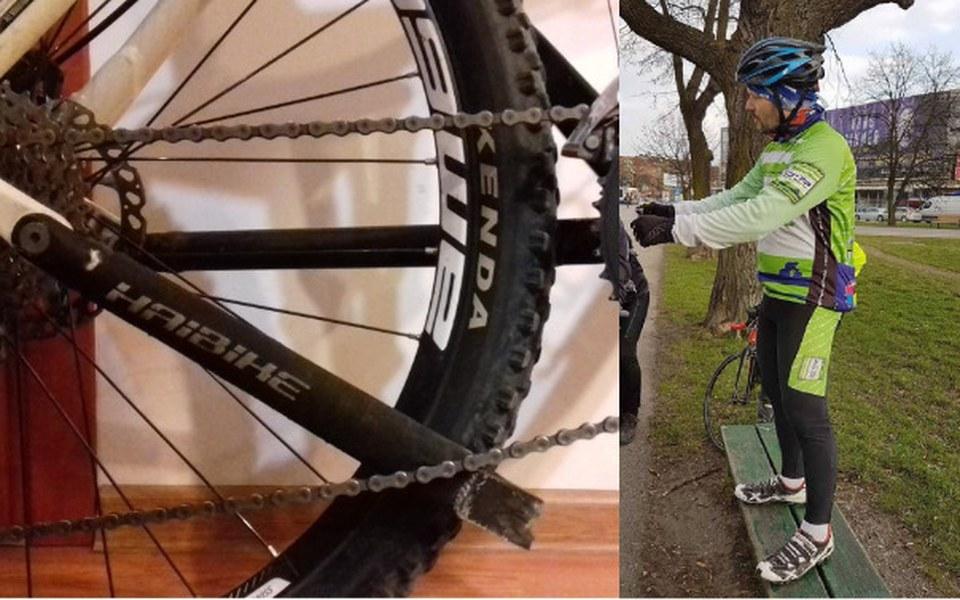 Zbiórka Nowy rower dla Adama - zdjęcie główne