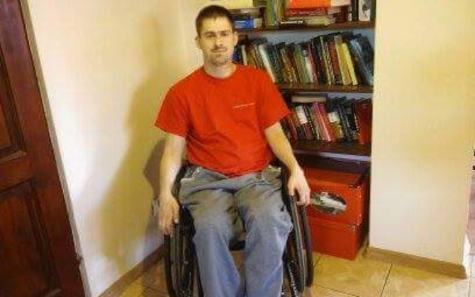 Zbiórka Pomoc Mariuszowi na remont miesz - zdjęcie główne