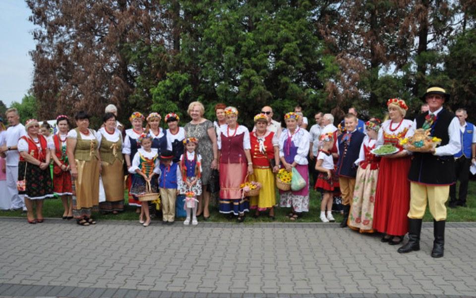 Zbiórka Aparat dla kroniki Grzybowice.pl - zdjęcie główne
