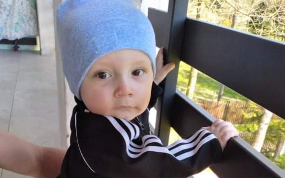 Zbiórka Mały Miki walczy z neuroblastomą - zdjęcie główne