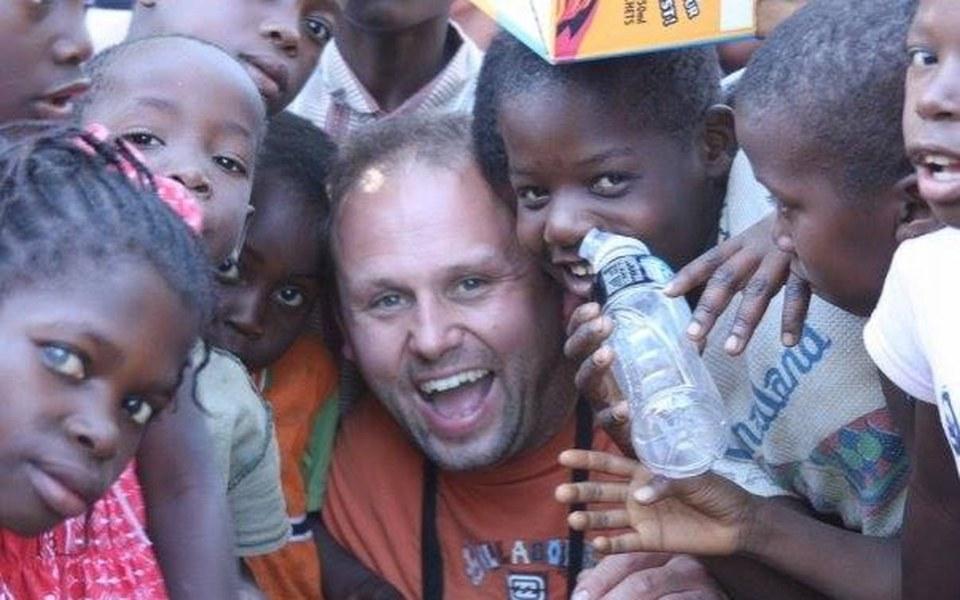 Zbiórka Budujemy studnie w Mozambiku! - zdjęcie główne