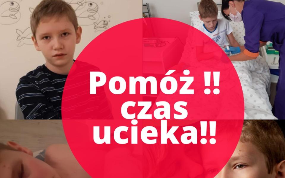Zbiórka LukaszKubuska - zdjęcie główne