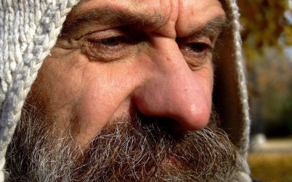 Zbiórka Grób dla bezdomnego Grześka - zdjęcie główne