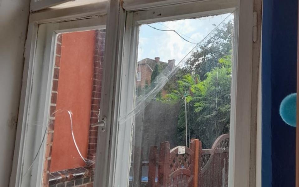 Zbiórka Okna do wymiany - zdjęcie główne