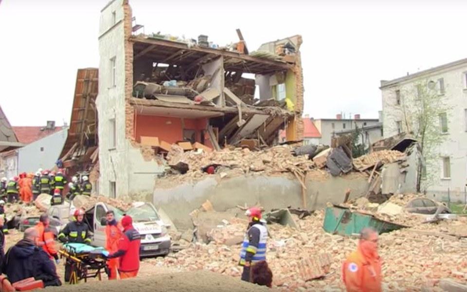 Zbiórka Katastrofa w Świebodzicach - zdjęcie główne