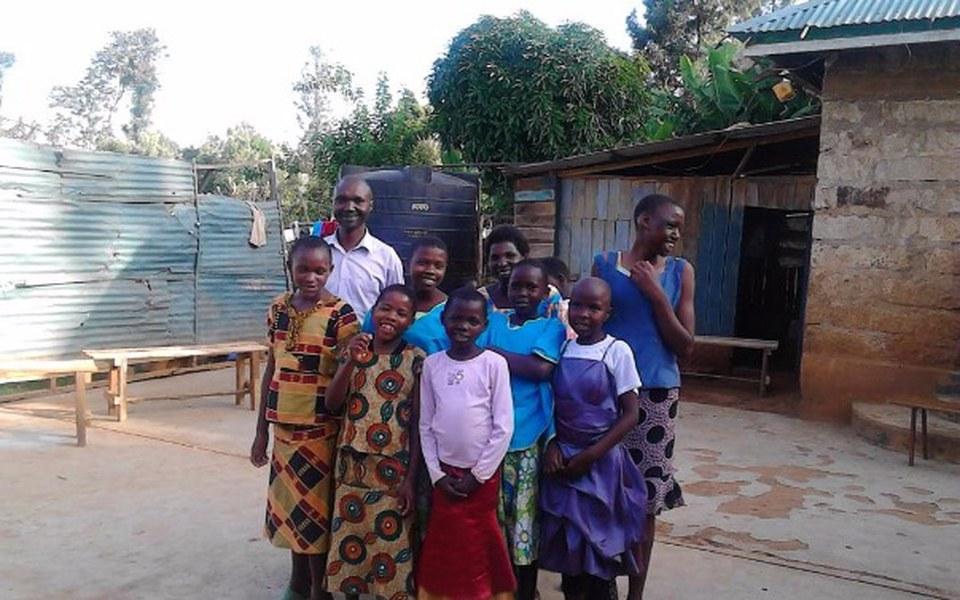 Zbiórka Tablety dla Afryki - zdjęcie główne