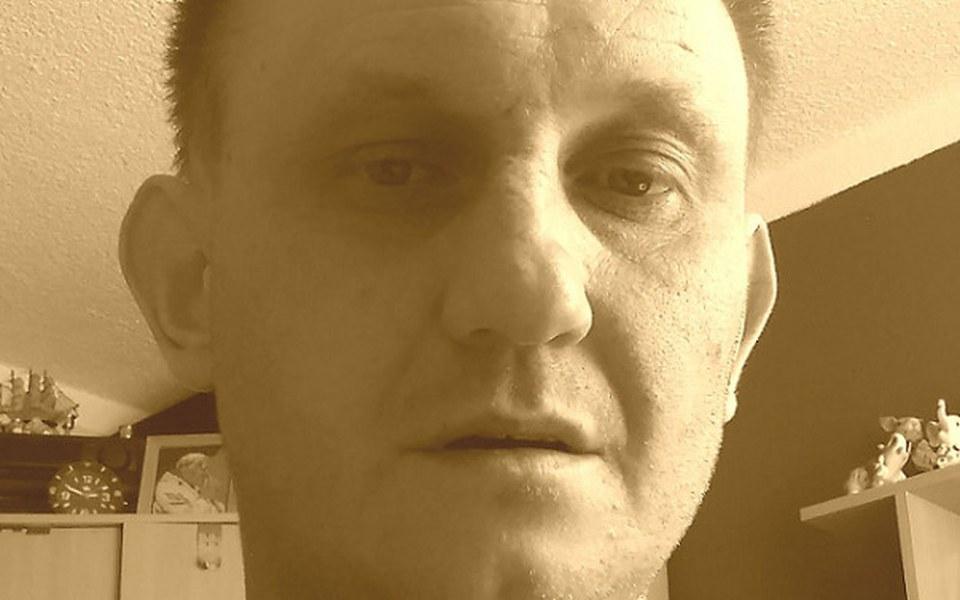 Zbiórka Operacja kręgosłupa Tomasza - zdjęcie główne