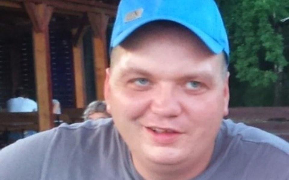 Zbiórka pomoc dla Pawła Perczyńskiego - zdjęcie główne