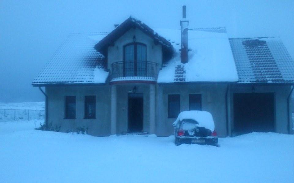 Zbiórka Dokończenie budowy domku - zdjęcie główne