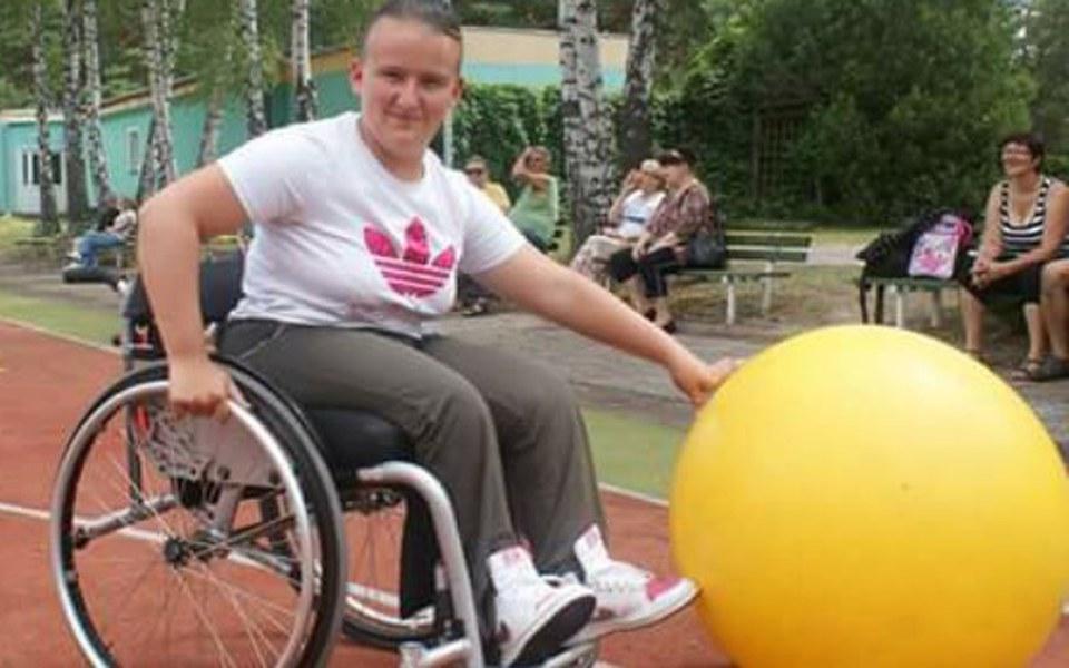 Zbiórka Lekki wózek inwalidzki aktywny - zdjęcie główne