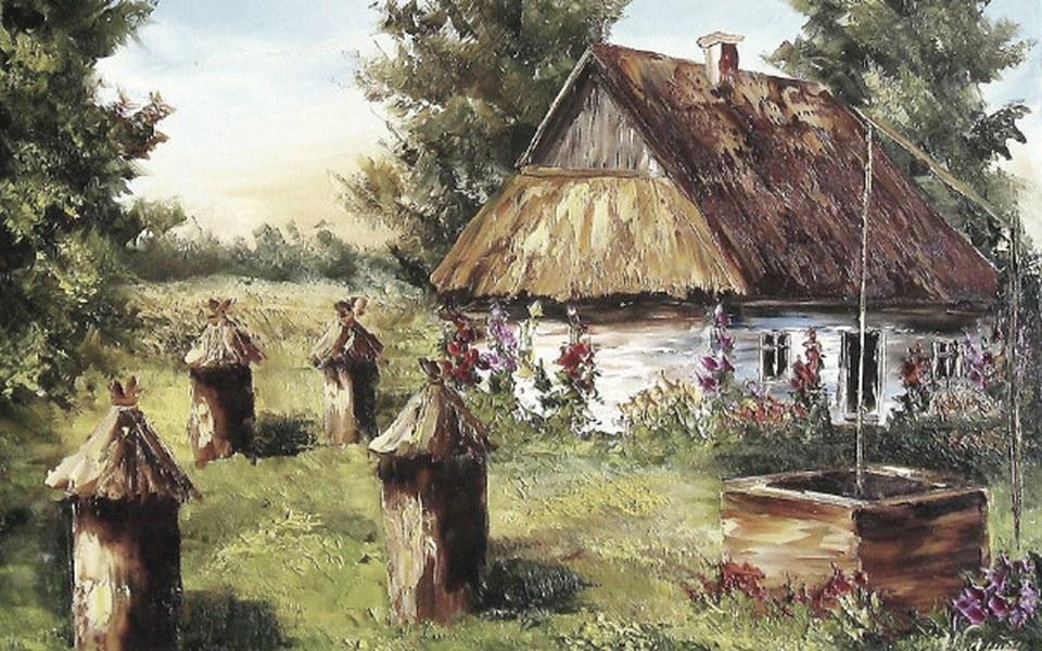 Zbiórka Marzenie o kawałku ziemi - zdjęcie główne