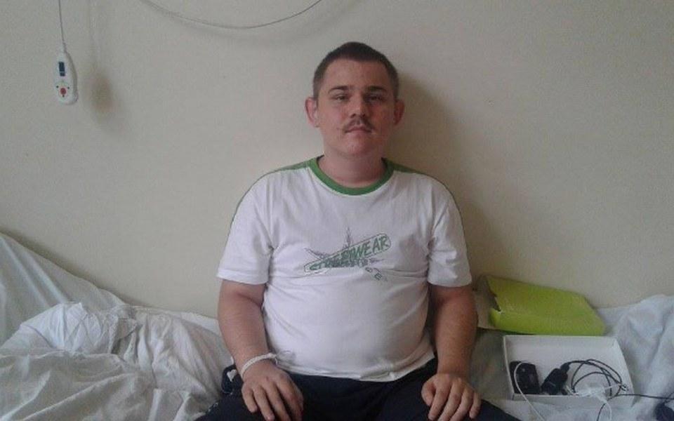 Zbiórka Damian i jego chore nerki - zdjęcie główne